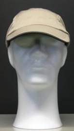 Race Cap - Kaki