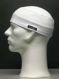 Ventilator Cap - Wit / witte top