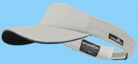 Endurance Visor - Grey