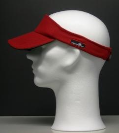 Endurance Visor - Rood