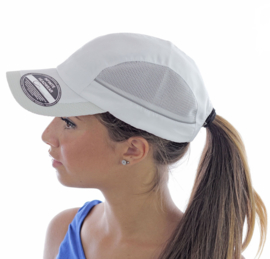 Runner Cap - Wit