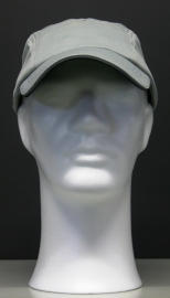 Race Cap - Grijs