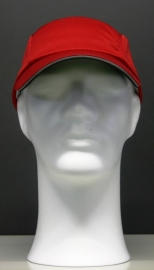 Race Cap - Rood