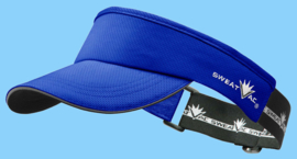 Race Visor - Blue