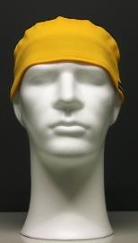 Ventilator Cap - Geel / zwarte top