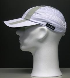 Endurance Cap - Wit / grijs