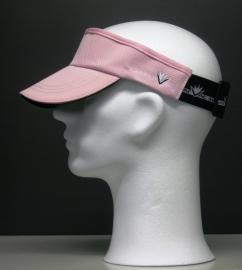 Race Visor - Roze