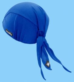 Bandana - Blauw