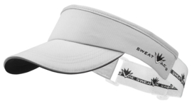 Race Visor - Grey