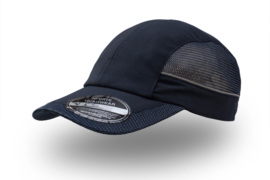 Runner Cap - Navy