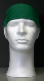Bandana - Groen
