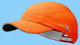 Race Cap - Orange