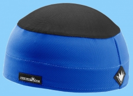 Ventilator Cap - Blue / black top