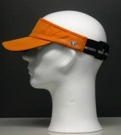 Race Visor - Oranje