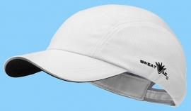 Race Cap - White