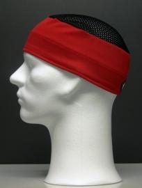 Ventilator Cap - Rood / zwarte top