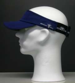 Race Visor - Navy