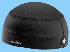 Ventilator Cap - Black / black top