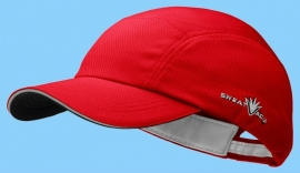 Race Cap - Red