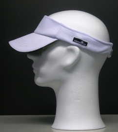 Race Visor - Wit