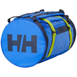 Helly Hansen DuffelBag 2 50L - Electric Blue/Navy