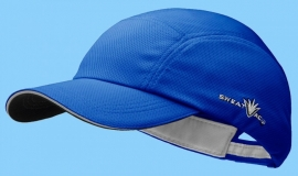 Race Cap - Blue