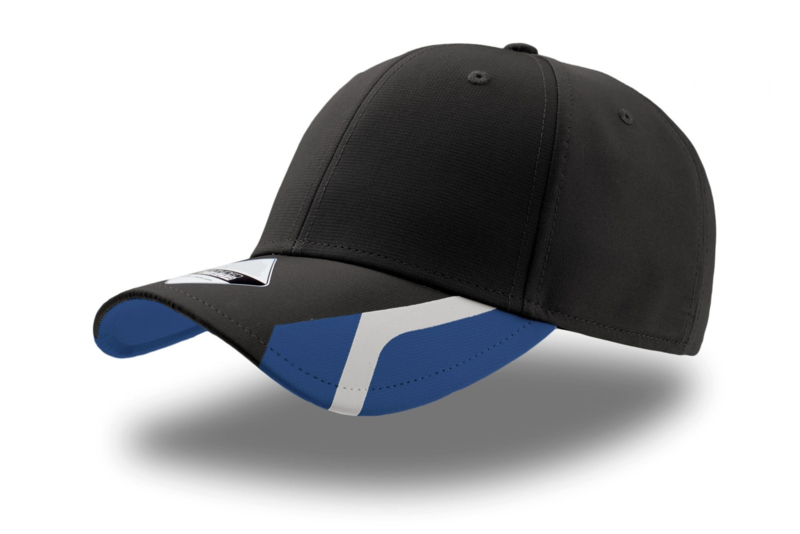 Player Cap Zwart