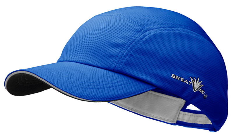 Sweatvac Race Cap Large