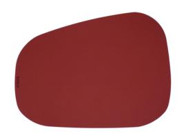 PEBL placemat - Ruby