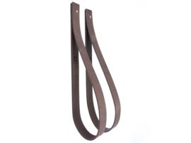 SLING ophanglus 3 cm - maat L - grijs (2)