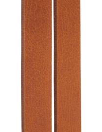 SHELV leren plankdragers cognac (2)