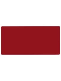 DUBL bureau onderlegger - Ruby