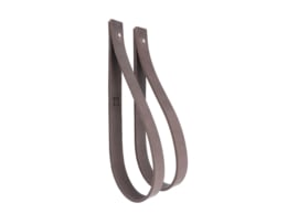 SLING ophanglus 3 cm - maat M - grijs (2)