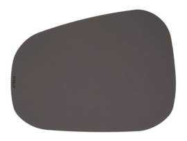 PEBL placemat kingsize - Lead