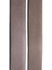 SLING ophanglus 3 cm - maat XL - grijs (2)