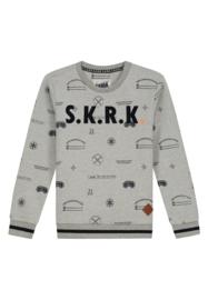 Skurk sweater Sami