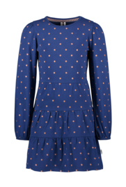 B-Nosy stroken jurk