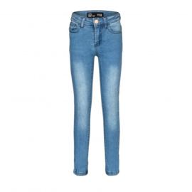 Dutch Dream Denim skinny meisjes jeans Bega Light blue