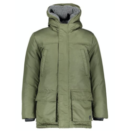 Bellaire parka Bowan green