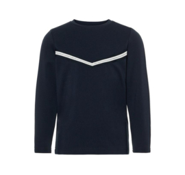 Name it longsleeve Blauw