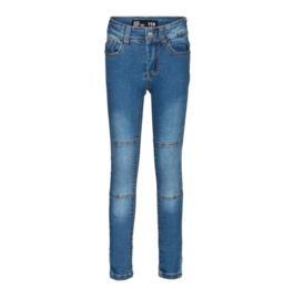 Dutch Dream Denim jongens jeans  Furaha blauw