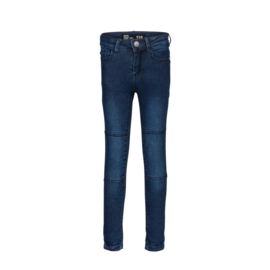 Dutch Dream Denim jongens jeans  Furaha donker blauw