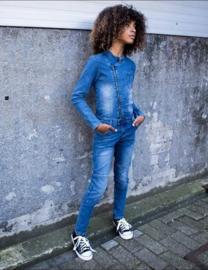 Dutch Dream Denim jumpsuit Vipi