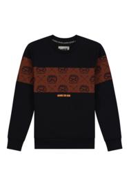 Skurk sweater Seppe