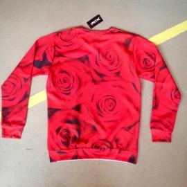 Aaliyah Roses Sweater