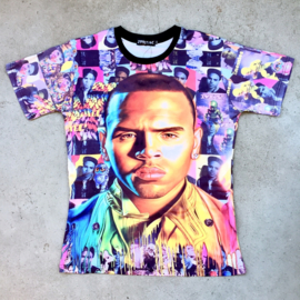Chris Brown T-shirt