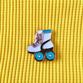 Rollerskate Pin