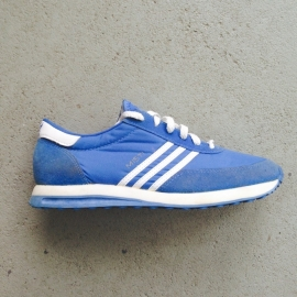 Misti Low Blue Adidas Size 36