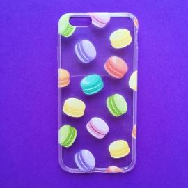 Macaron Phone Case
