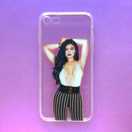 Kylie Posing Phonecase
